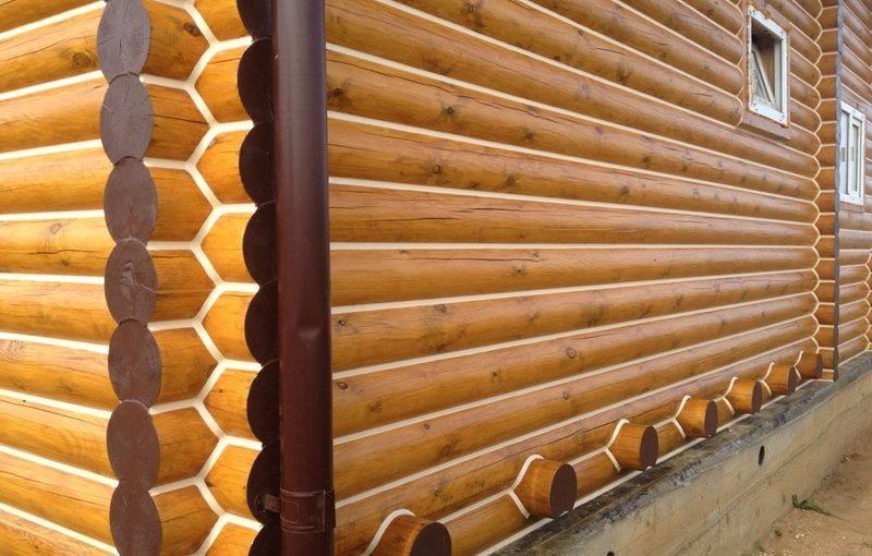 Утепление деревянных домов. Как решить проблему?
